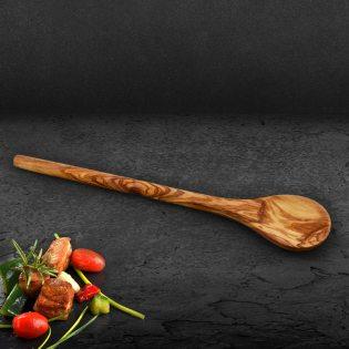 Kochlöffel aus Olivenholz ca. 30cm