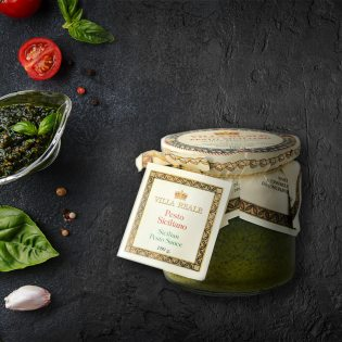 Pesto Siciliano 180g